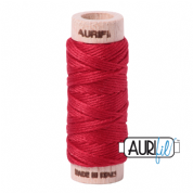 Aurifloss - 6-strand cotton floss - 2250 (Red)